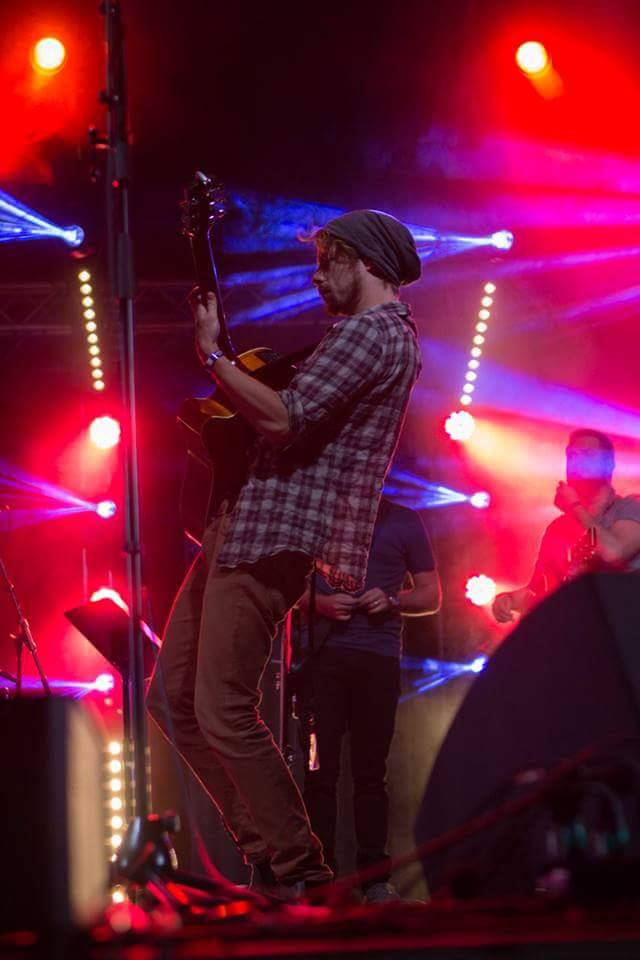 Live w/ Joel McKerrow