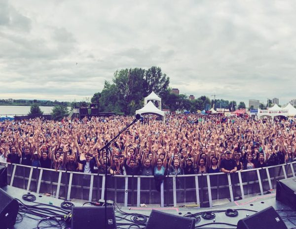 Ottawa BluesFest – Canada