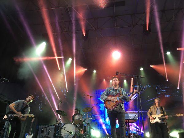 Osheaga Festival – Montreal