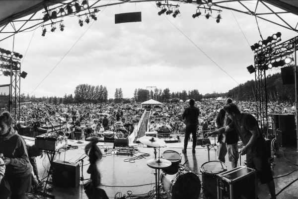 Winnipeg Folk Festival – Canada